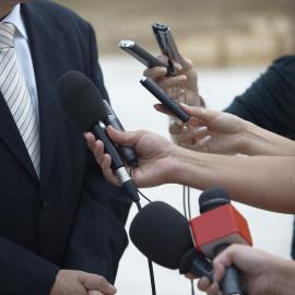 A imprensa e o seu papel social