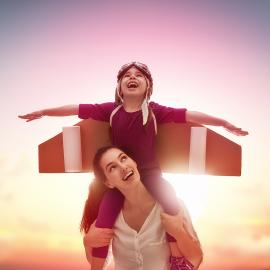 As mães e o sucesso – Feliz Dia das Mães!